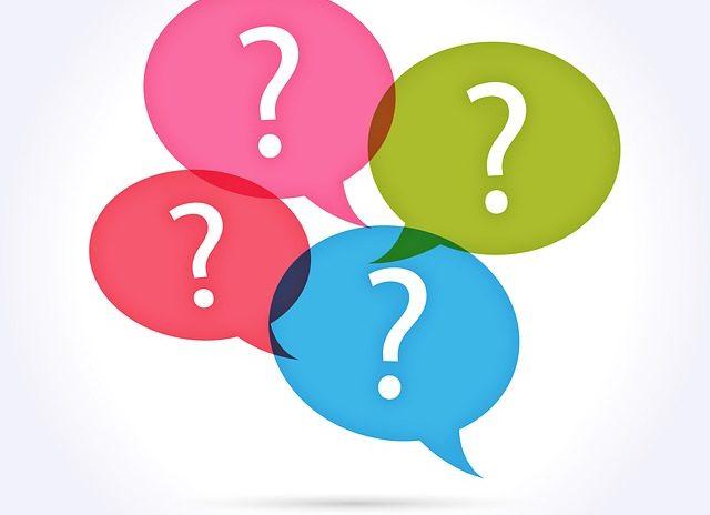 Questions bankruptcy Proposals