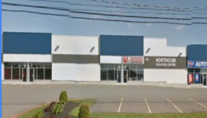 Allan Marshall & Associates Charlottetown Office