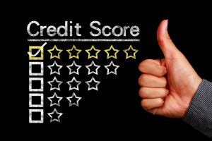 what does your credit report say about you