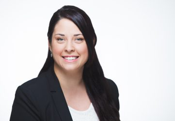 estate manager New Brunswick, Maritimes, Amanda Sherwood