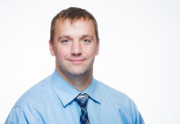 Charlottetown, licensed insolvency trustee, Patrick O'Connell