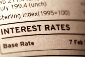 preparing for high interest rates mortgage debt