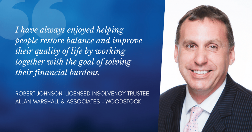 Woodstock Licensed Insolvency Trustees