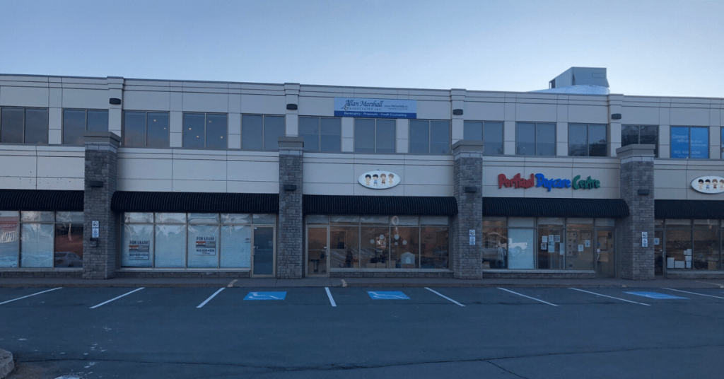 Licensed Insolvency Trustee in Dartmouth Nova Scotia - Allan Marshall & Associates (2)