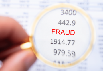 Protect yourself from financial fraud
