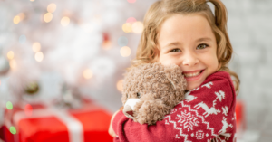 Budgeting for Christmas with your kids